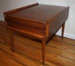 Lane end table angle 5