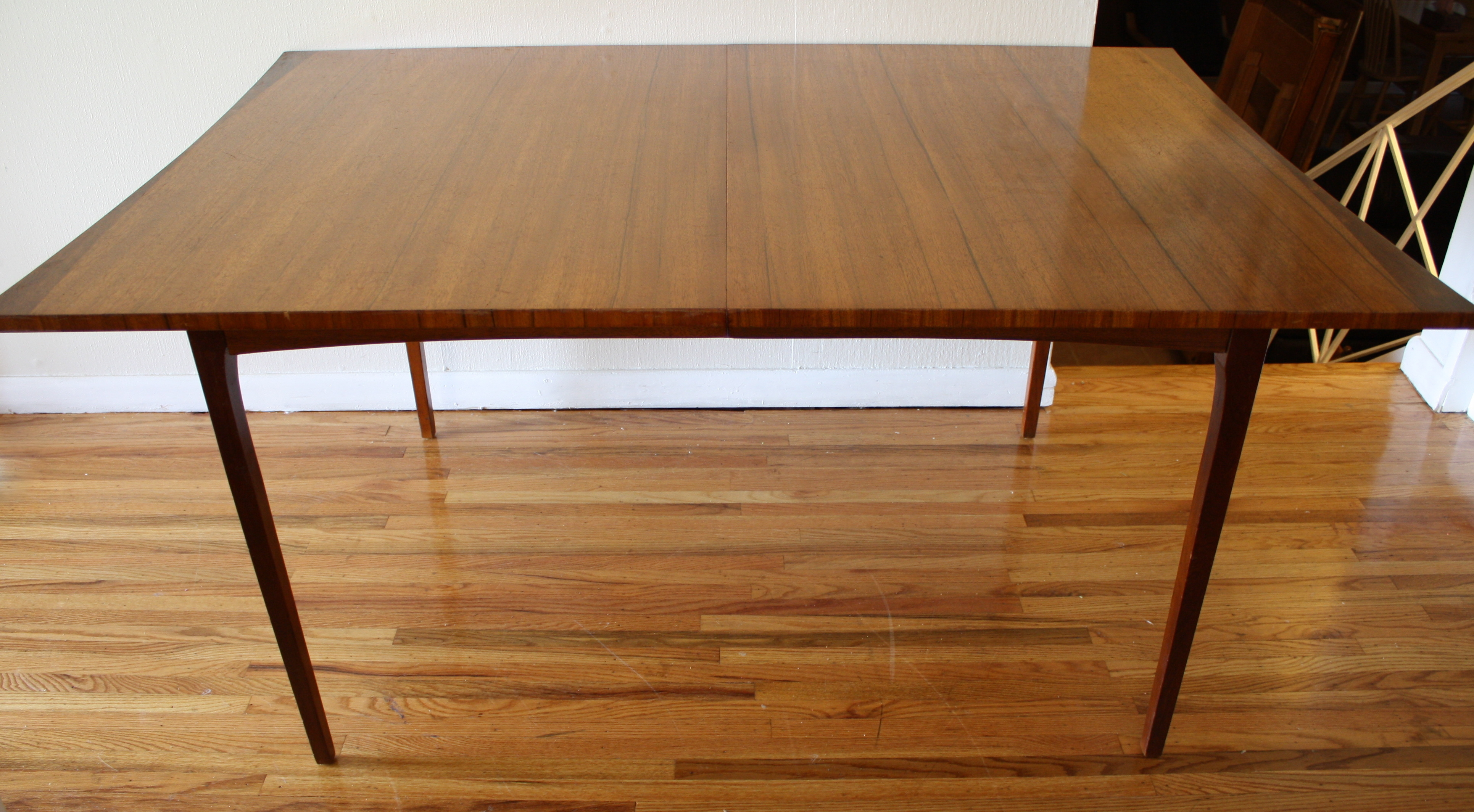 Dining table van sciver