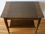 Mcm Two tier Side Table 5