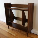 danish bookshelf 2