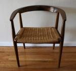 woven chair 1