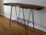 hairpin leg console table 1