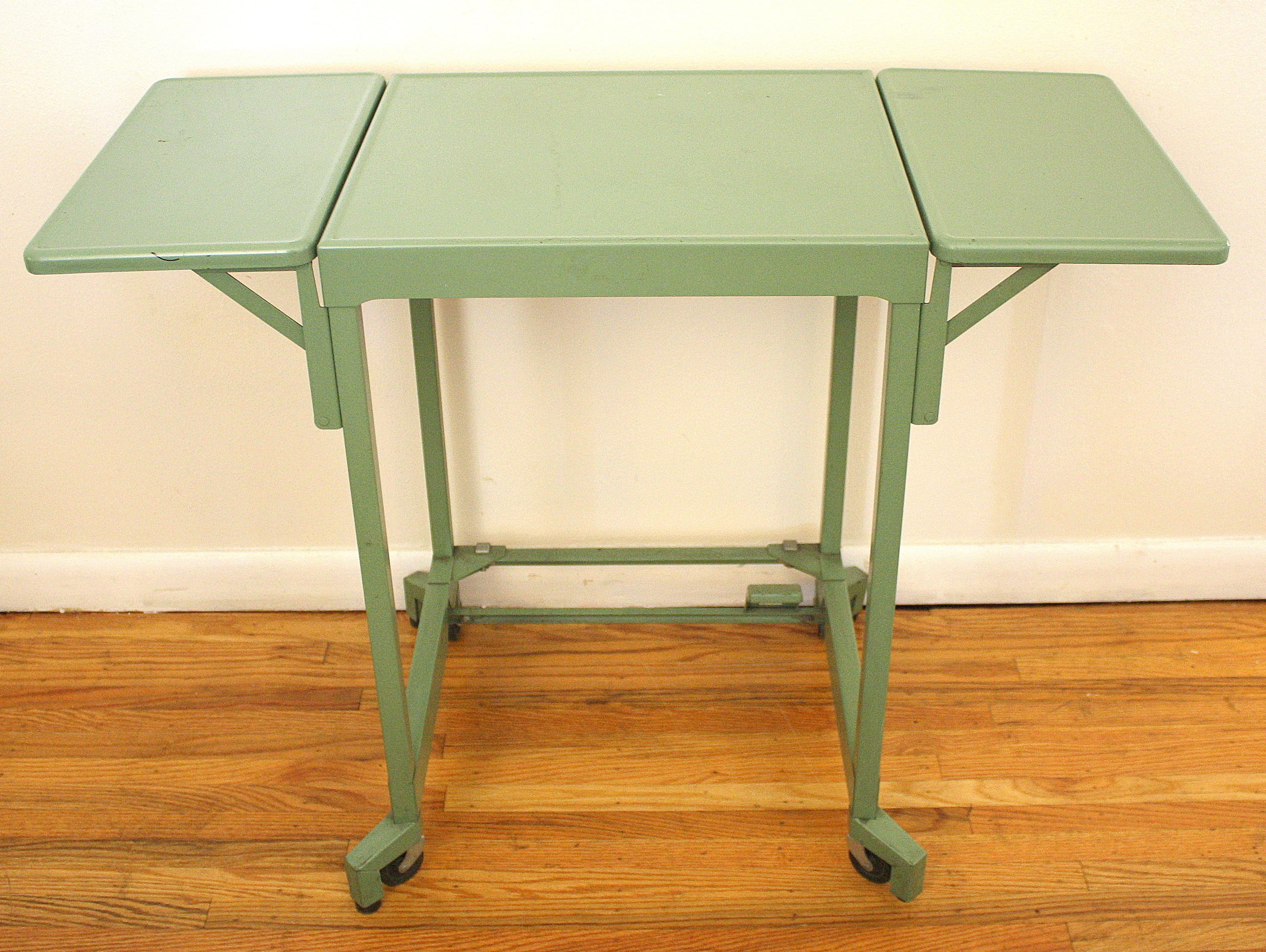 Vintage Typewriter Tables Picked Vintage
