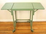 green type table 1