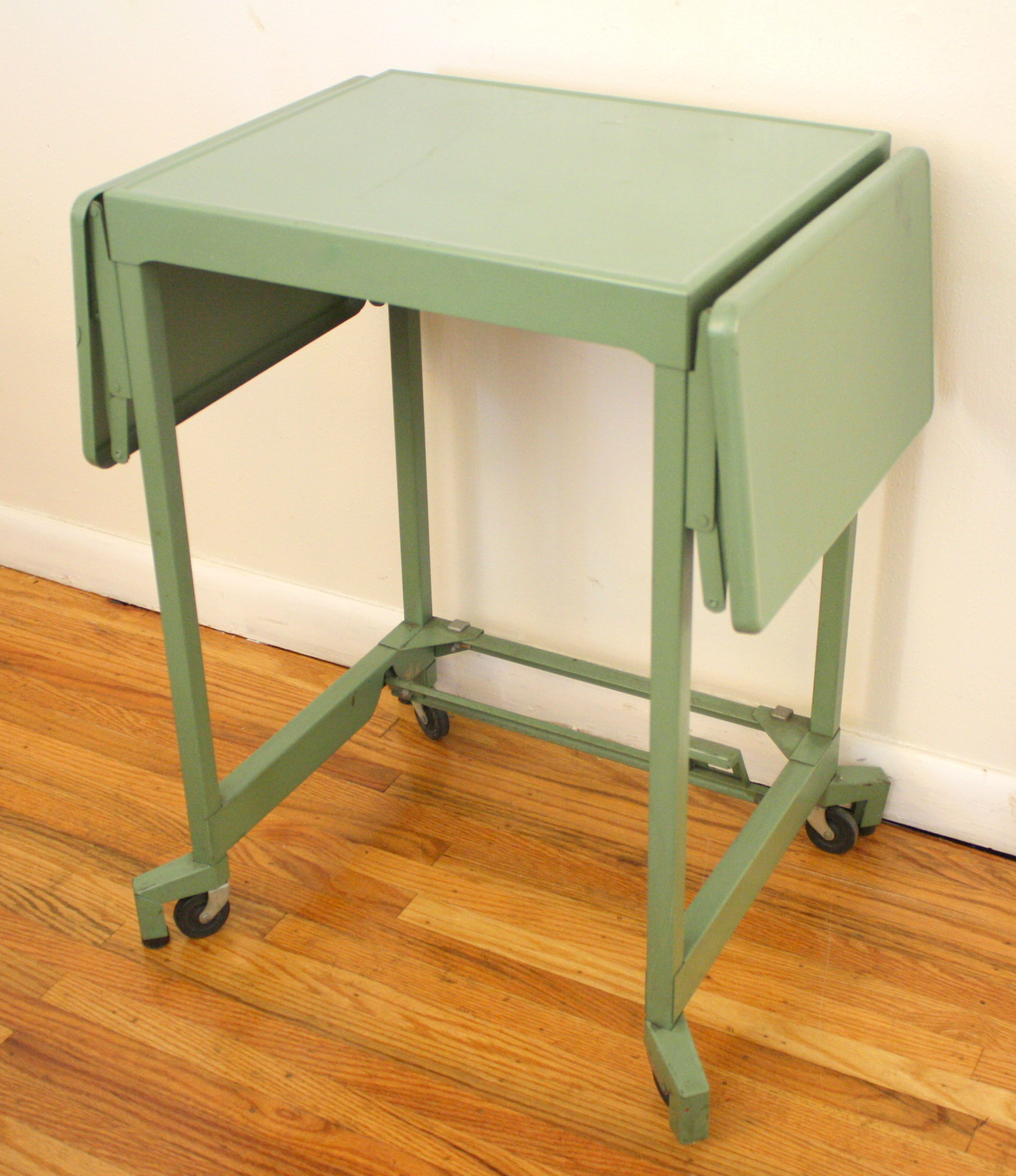 Vintage Typewriter Tables Picked Vintage
