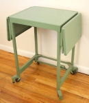 green type table 2