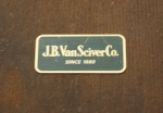 van sciver coffee table 3