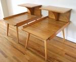 baumritter side tables 2