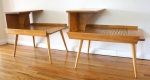 baumritter side tables 3