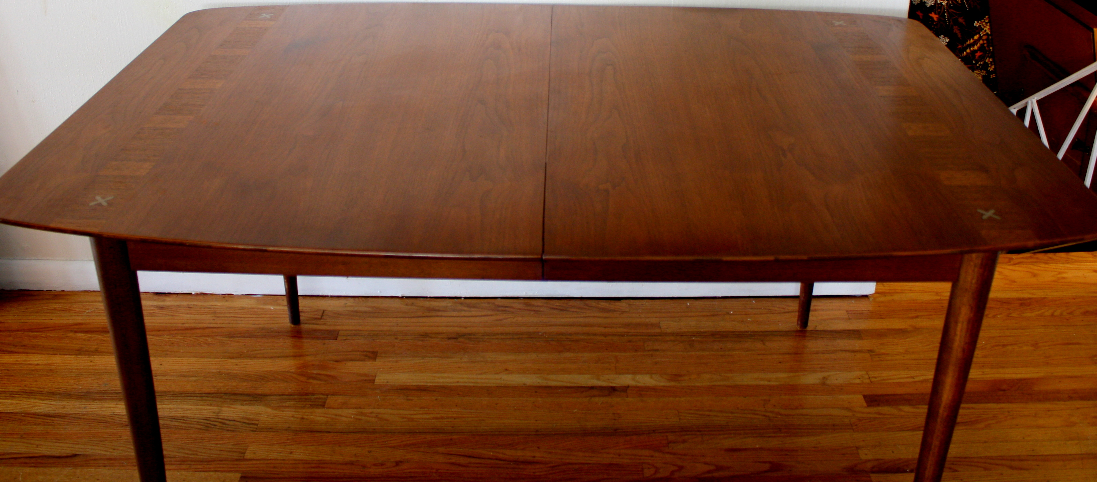 American By Martinsville Dining Table 5