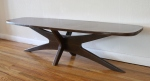 mcm cross base coffee table 2