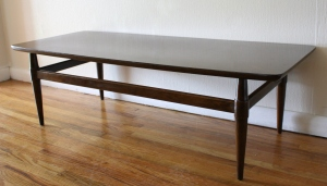 mcm formica top table 2