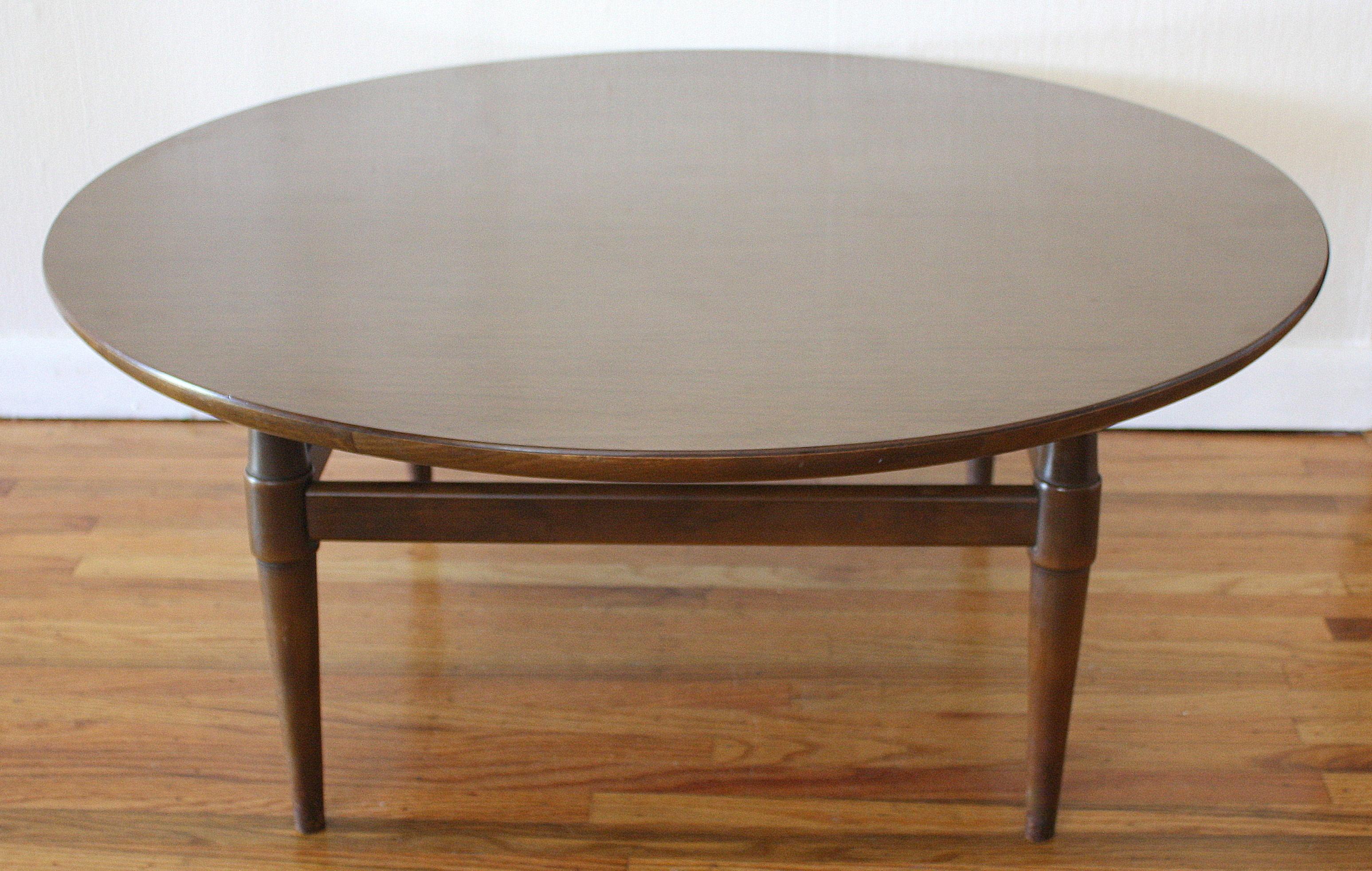 mcm round coffee table 3 Picked Vintage : mcm round coffee table 31 from pickedvintage.com size 3094 x 1964 jpeg 4279kB