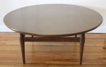 mcm round coffee table 3