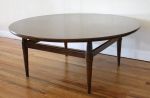 mcm round coffee table 4