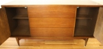 mcm credenza with side doors 3