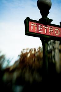 Nouveau Metro