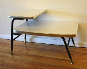 retro side table 2