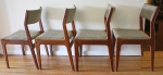 mcm danish dining chairs 3