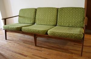 mcm green sofa 1