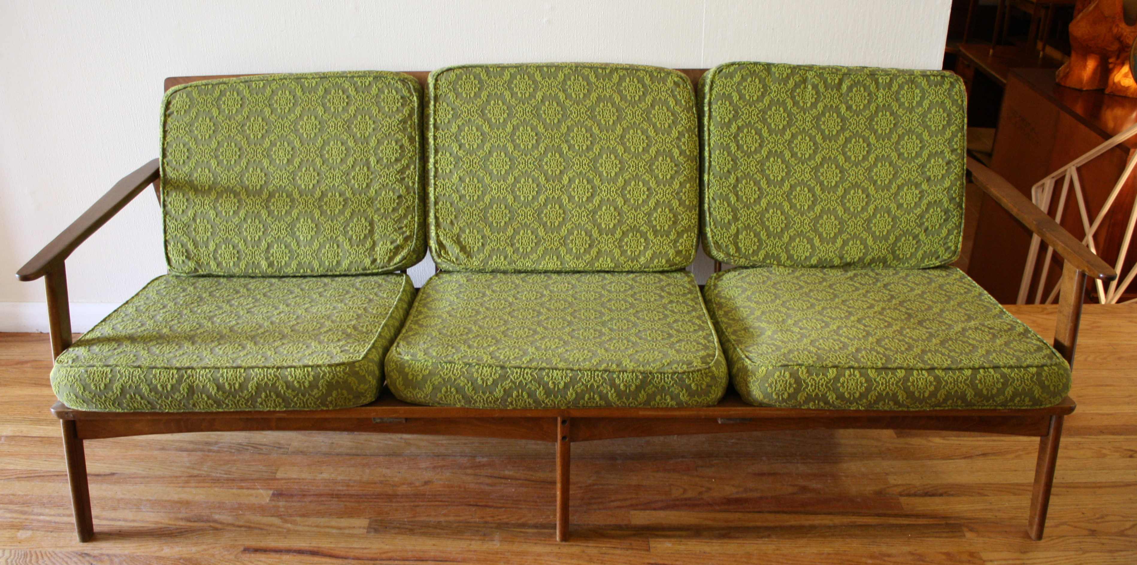 Sofa Picked Vintage