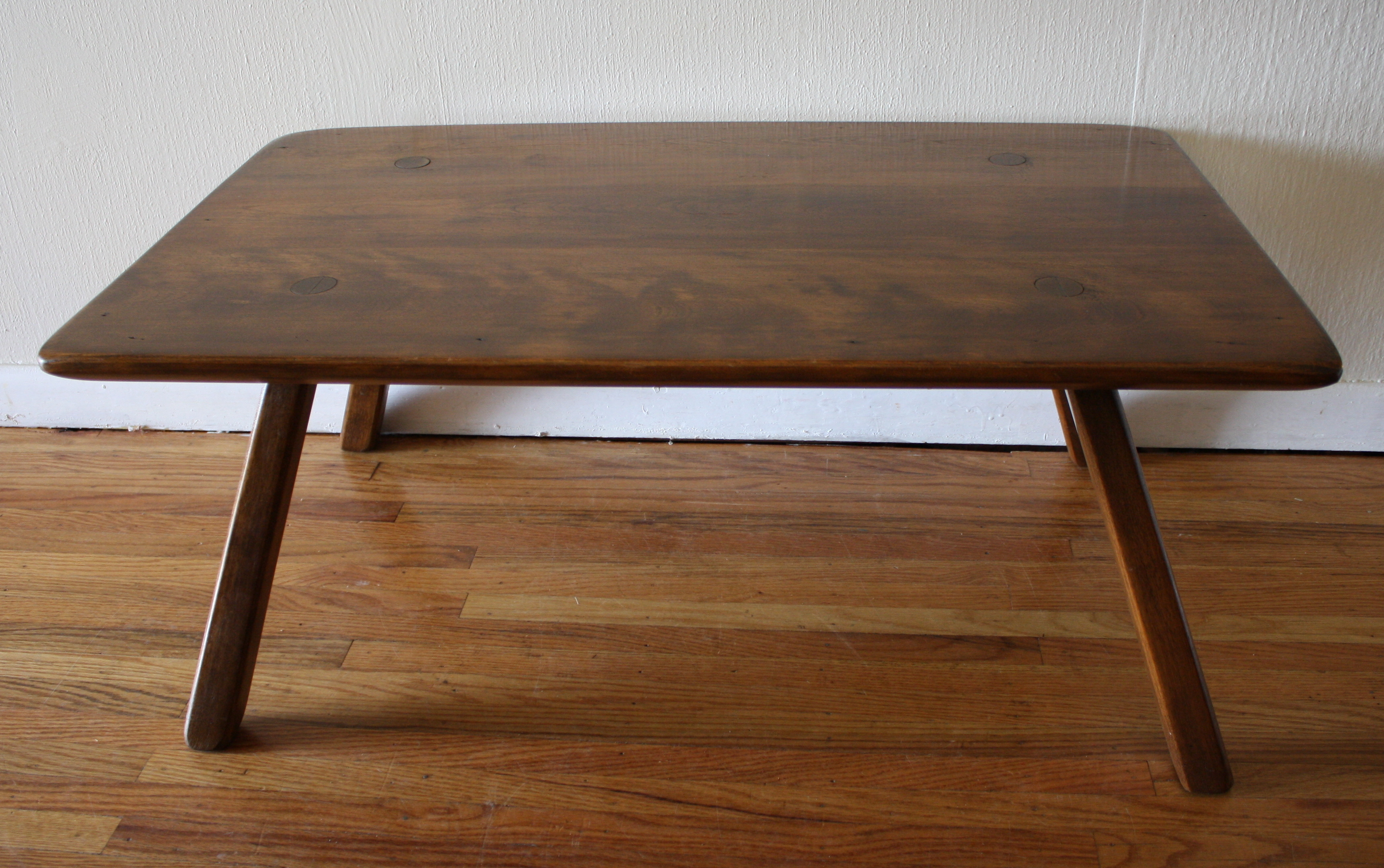 Cushman Coffee Table