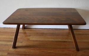 Cushman table 4