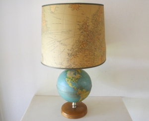 globe lamp 1