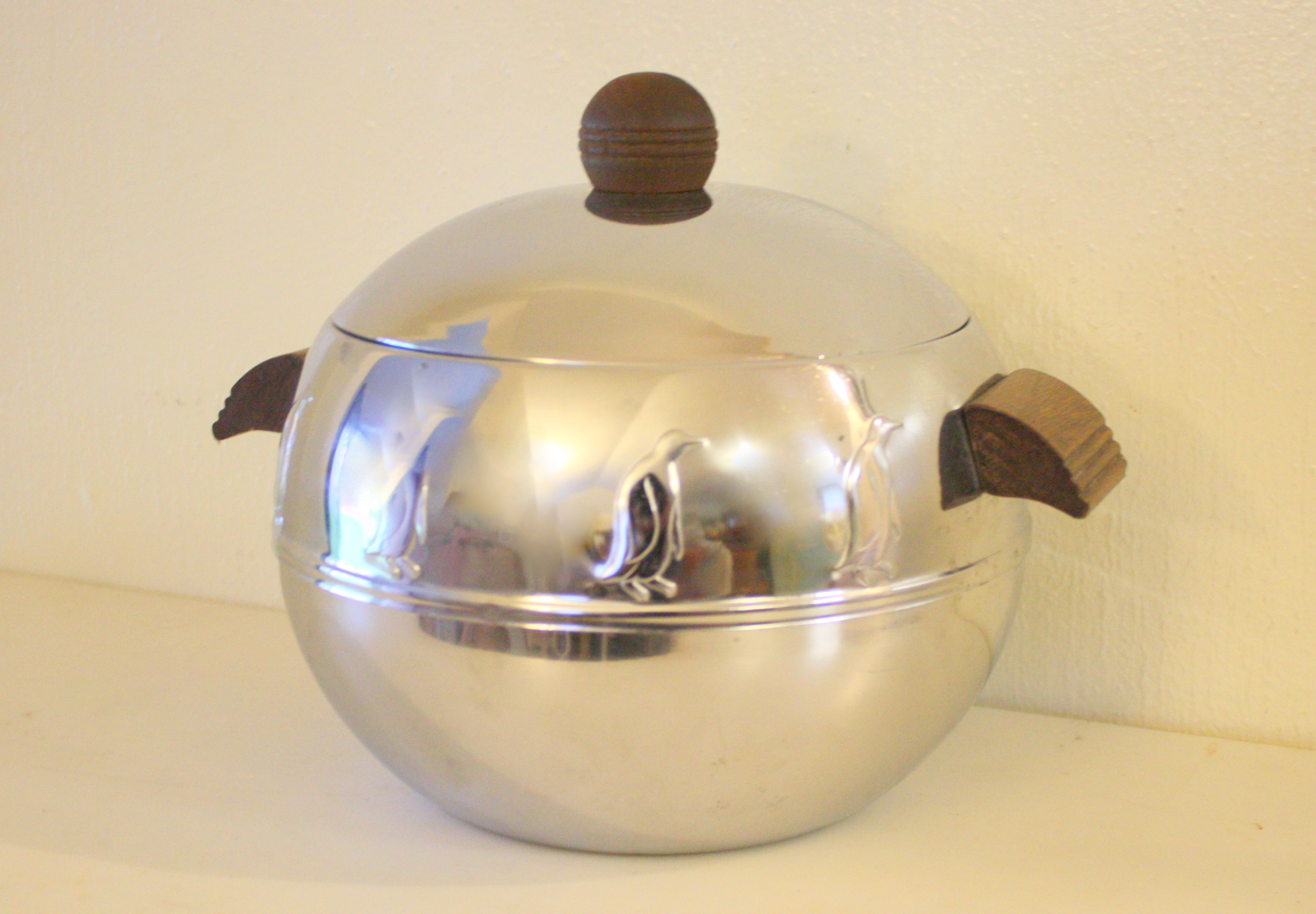 Mid Century Modern Ice Buckets Picked Vintage