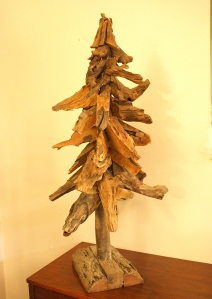 tree sculpture 1