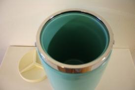 turquoise ice bucket 2