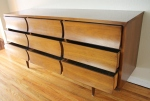 johnson carper credenza 9 drawer 2
