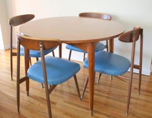 Birch Lane Round Coffee Tables