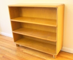 HW book shelf 2
