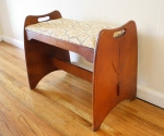 Heywood Wakefield Bench - *SOLD*