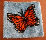 Monarch butterfly: $35