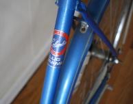 Columbia roadster bike with basket 2