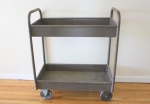 Industrial cart - $395