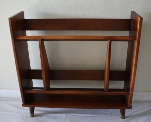 mcm danish bookcase 1