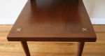 american by martinsville 2 tiered side table 2