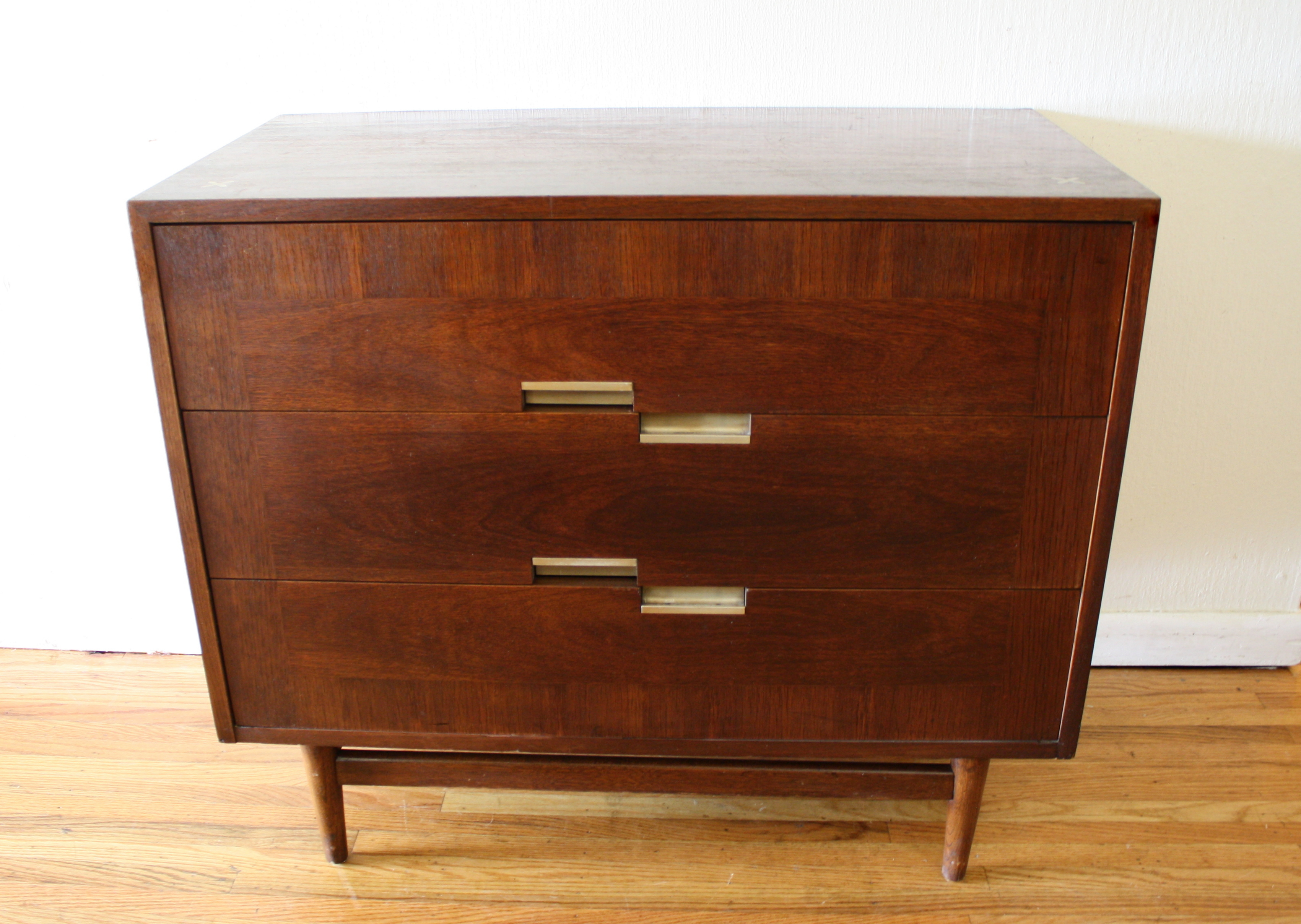 sold drawers fullxfull vintage pulls cabinet listing wood necessaryjewelry modern handles century solid mid by il drawer