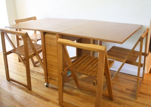 gateleg table 1