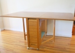 gateleg table 3