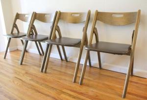 coronet chair 1