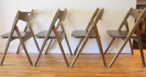 coronet chair 2