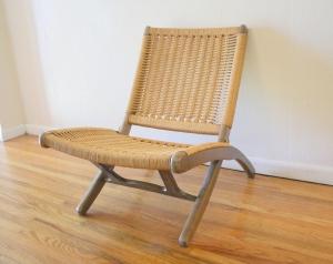 hans wegner style chair 1