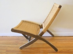 hans wegner style chair 2