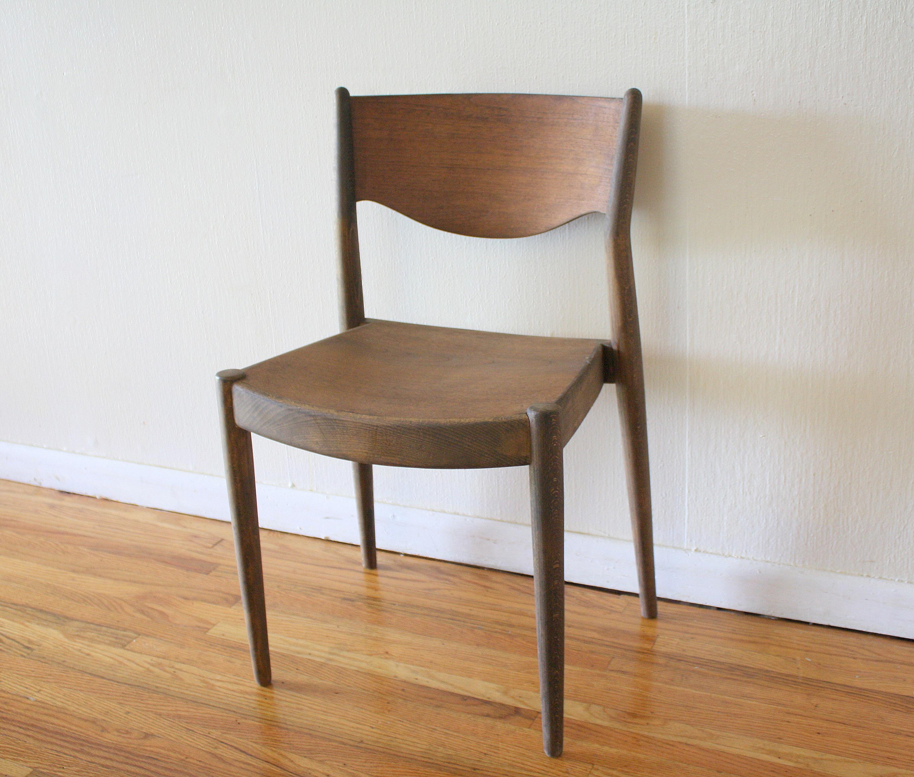 Elegant John Stuart Chair