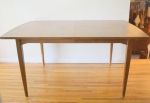 Kipp Stewart for Drexel surfboard dining table 1