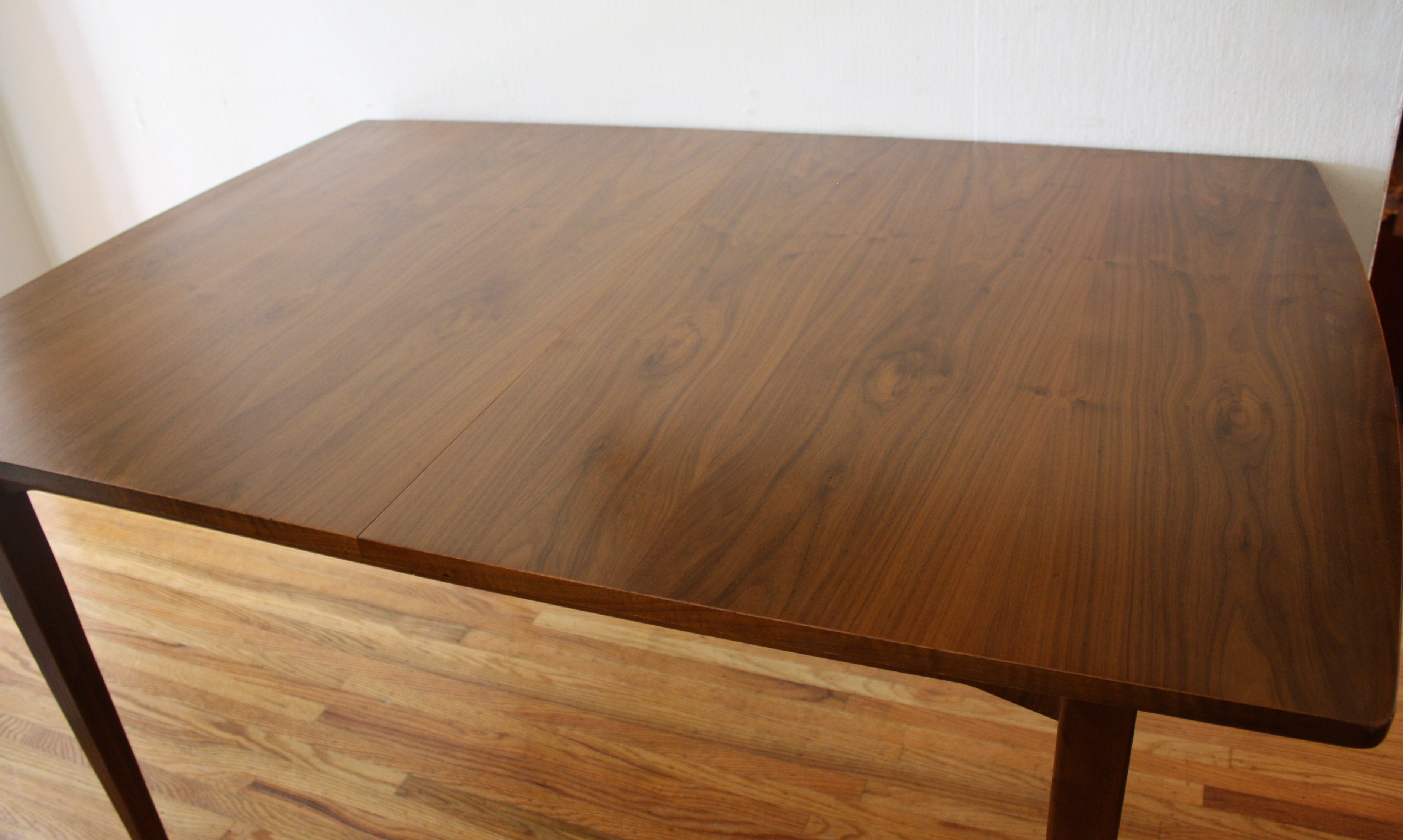 Mid Century Modern Dining Table By Kipp Stewart For Drexel Picked